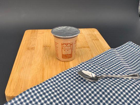 Mousse chocolat lait 60g