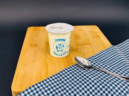 Yaourt ferme aromatise 125g
