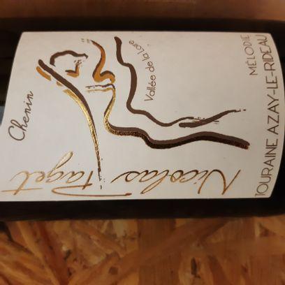 Vin blanc : Mélodie - Chenin
