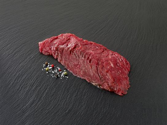 Bavette d'aloyau de bœuf