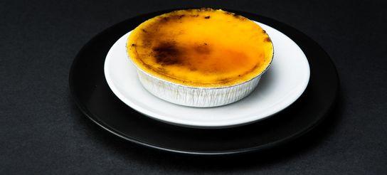 Crème brûlée - Individuelle